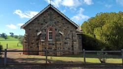 St Boniface Church - Quindanning (1)