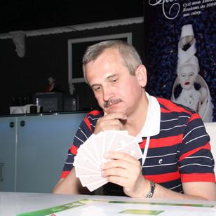Сергій Скрипник