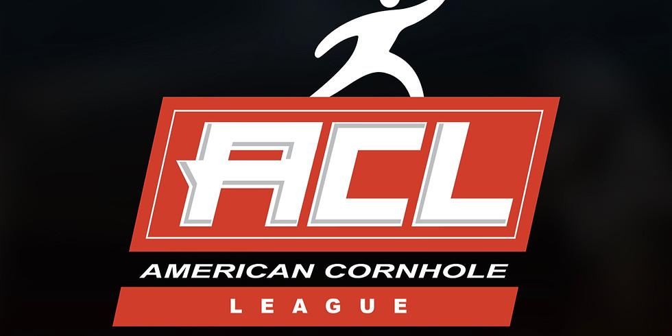 ACL Advanced Doubles Tournament