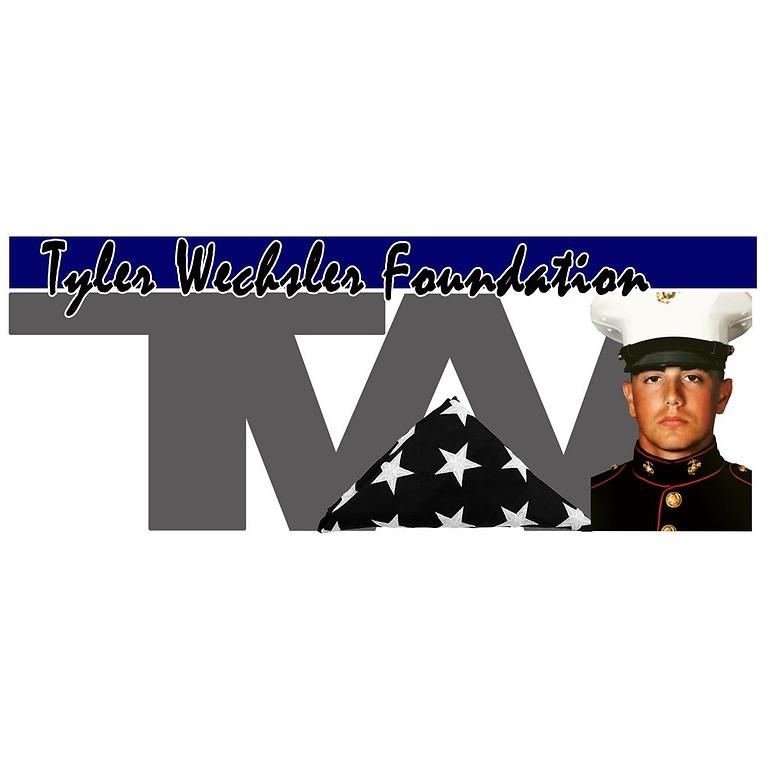 Tyler Wechsler Foundation Charity Cornhole Tournament