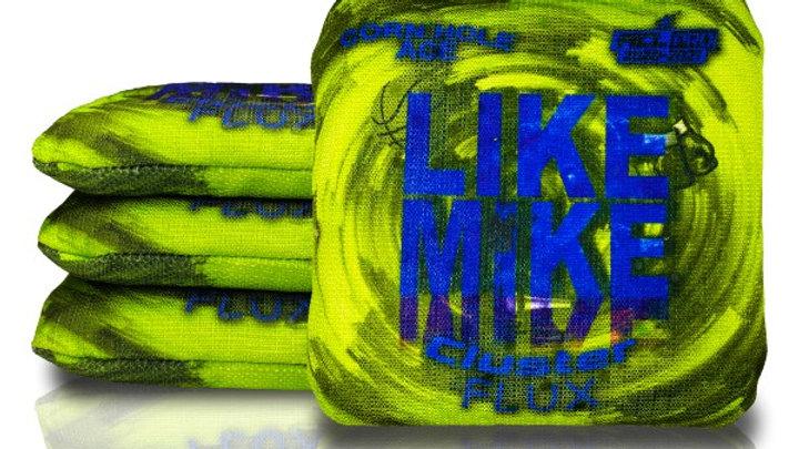 LIKE MIKE - Cornhole Bags (Set of 4 Bags)