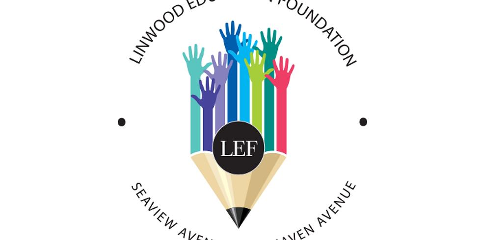 Linwood Education Foundation (LEF) Cornhole Tournament
