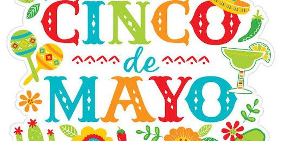 Cinco de Mayo Tequila Tasting Event