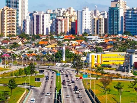 São José dos Campos é a sexta melhor cidade para empreendedores no Brasil