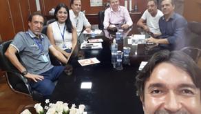 SINTRACON - Sindicato dos Trabalhadores nas Industrias da Construção Civil de São Paulo