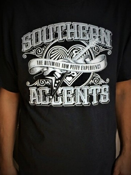Southern Accents Band T-Shirt - Men's