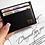 Thumbnail: Black card holder