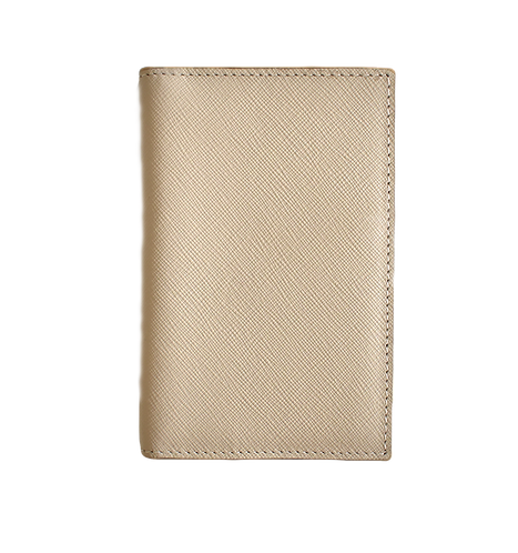 Nude passport cover