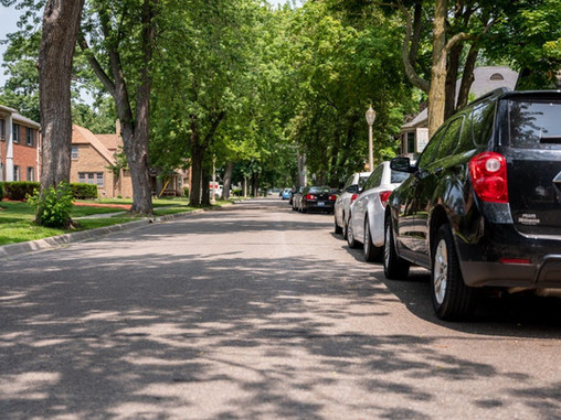 One-side parking restrictions to start July 19 in Bailey neighborhood
