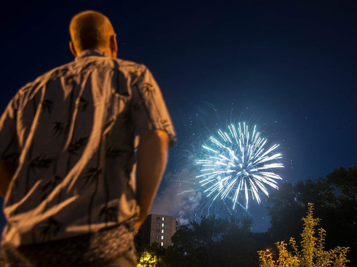 Want to set off fireworks in East Lansing? Here are the rules