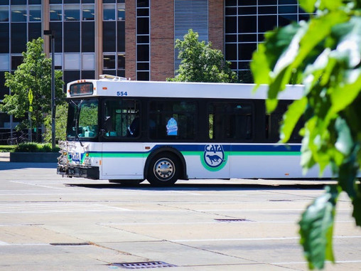 CATA to provide free busing for August 6 election