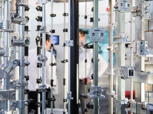 Robotics manufacturing shows Michigan's automation leadership