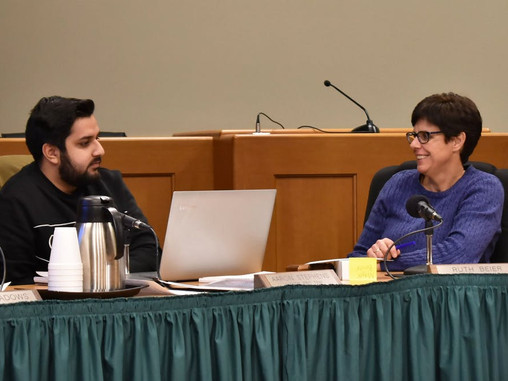 East Lansing lost its mayor, city attorney and a council member in one meeting — what happened?
