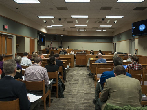 East Lansing gives update on income tax revenue