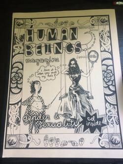 Human Beings Magazine