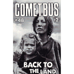 Cometbus: Back to the Land