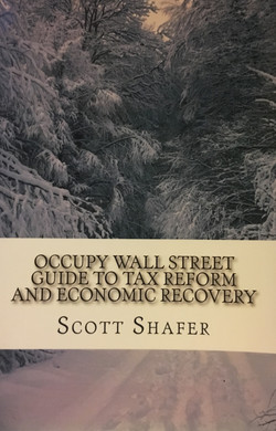 Occupy Wall Street Guide to Tax Refore and Economic Recovery