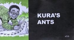 Kura's Ants