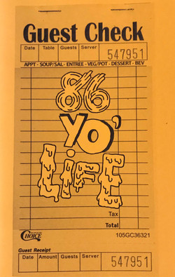 86 Yo' Life