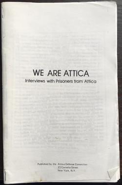 We are Attica