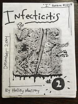 Infecticitis