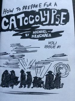 How to Prepare for a Catocalypse