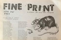 Fine Print 5