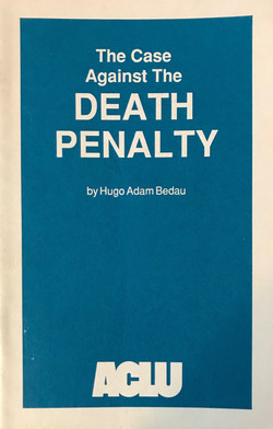 Case Against the Death Penalty, The