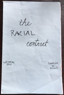Racial Contract, The