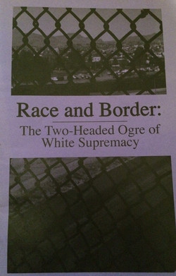 Race and Border
