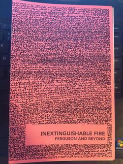 Inextinguishable Fire:
