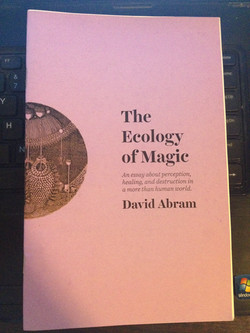 Ecology of Magic, The