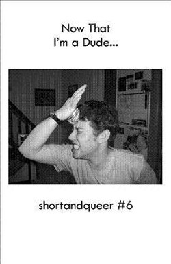 Shortandqueer