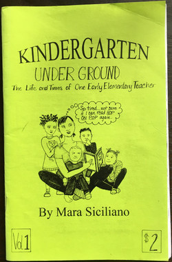 Kindergarten Underground