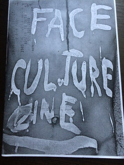 Face Culture: Belly Button