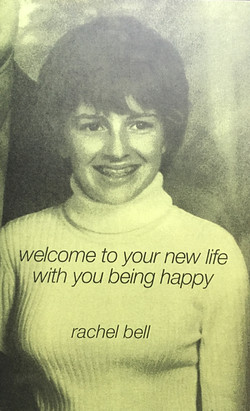 Welcome to Your New Life with You Being Happy