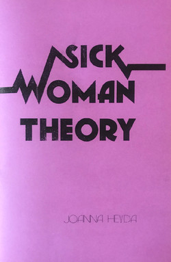 Sick Woman Theory