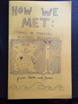 How We Met: Stories of Magical...