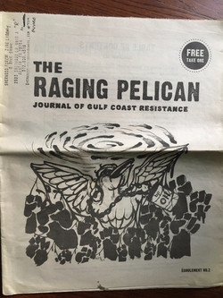 Raging Pelican, The