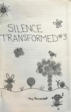 Silence Transformed