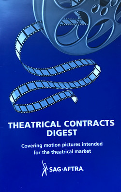 Theatrical Contracts Digest