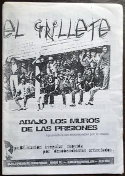 Grillete, El