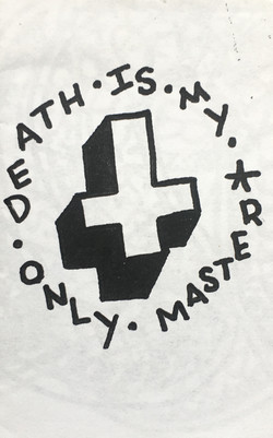 Only Death is My Master