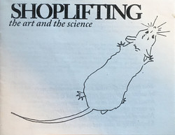 Shoplifting The Art and  the Science