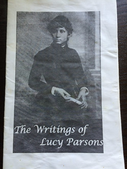 Writings of Lucy Parsons, The