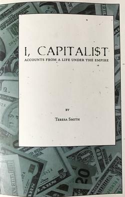 I, Capitalist