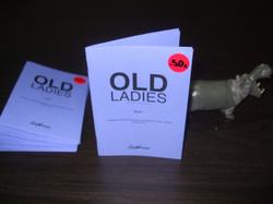 Old Ladies of Melbourne