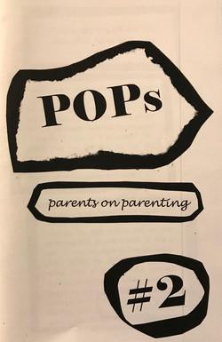 POPs Parents on Parenting