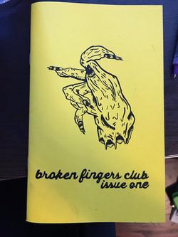 Broken Fingers Club