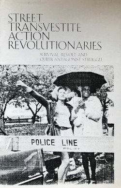 Street Transvestite Action Revolutionaries